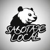Logo Sabotaje Local