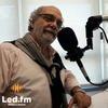 Logo Entrevista con Nahuel Casademunt - Dirigente Social