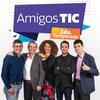 Logo Amigos TIC