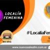 Logo Localía Femenina