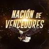 Logo Nación de vencedores
