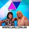 logo ATREVIDAS EN RADIO