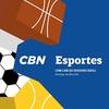 logo CBN Esportes