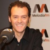 logo Fórmula Melodía FM | Agustín García