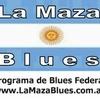 Logo La Maza Blues