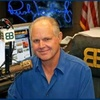 "Logo WOR 710 "" Rush Limbaugh show"", @rushlimbaugh, @limbaugh"