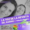 Logo La Voz de la Revista del Barrio