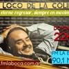 Logo El Loco de la colina - Intro 07/10