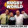 logo RUGBY WORLD