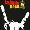 Logo La Jaula Rock