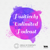 Logo Positively Unlimited Podcast