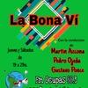 Logo La Bona Vi