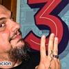 """Logo """"Progre por convicción"""" Bruno Bauer (Alejandro Galliano) entrevistado por Pablo Marchetti"""