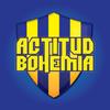 Logo ACTITUD BOHEMIA