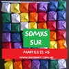 logo Somxs Sur