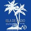 Logo Isla de radio