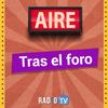 logo TRAS EL FORO
