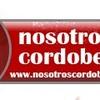 Logo Nosotros los cordobeses con Silvia Robles