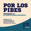 Logo Por Los Pibes