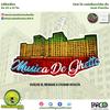 Logo Música de Ghetto