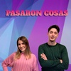 Logo PASARON COSAS