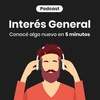 Logo Interés General Podcast