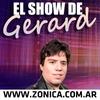 logo EL SHOW DE GERARD