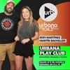 Logo Urbana Play Club