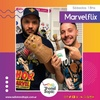 Logo Marvelflix