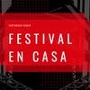 Logo FESTIVAL EN CASA