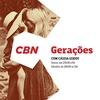 logo CBN Gerações
