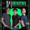Logo ENTR3TRÉS