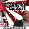 Logo Entrevista a @maxdalcanton - Consultor Psicológico - en Zona de Confort