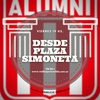 Logo DESDE PLAZA SIMONETA