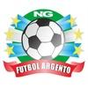 Logo Fútbol Argento