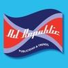 Logo Ad Republic