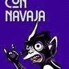 Logo MONO CON NAVAJA