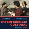 logo Interferencia Cultural