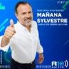 Logo Ricardo Alfonsin - Mañana Sylvestre - Radio 10
