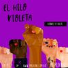 logo El Hilo Violeta