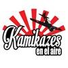 logo Kamikazes en el Aire