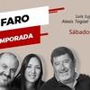 Logo Facundo Ball Prog El Faro  ( 100.1)