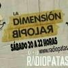 logo La Dimension Bipolar
