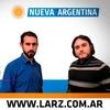 logo NUEVA ARGENTINA