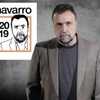Logo Editorial Navarro 28/11/2019
