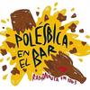 logo Polésbica en el bar