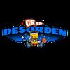 Logo Gran Desorden