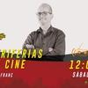 """Logo Periferias del cine - Programa 9: """"¿Todo cine es político?"""""""