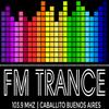 Logo La Tarde de FM Trance