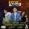 Logo K-Pop Radio